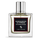 Sandalwood And Cypress Cologne 30ml