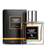 Bourbon Amber Cologne 30ml
