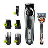 Braun BT7220 Beard Trimmer