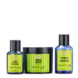 Bergamot Neroli Replenishment Bundle