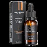 Black Pepper & Cedar Premium Beard Oil