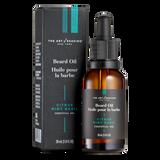 Citrus Mint Basil Premium Beard Oil