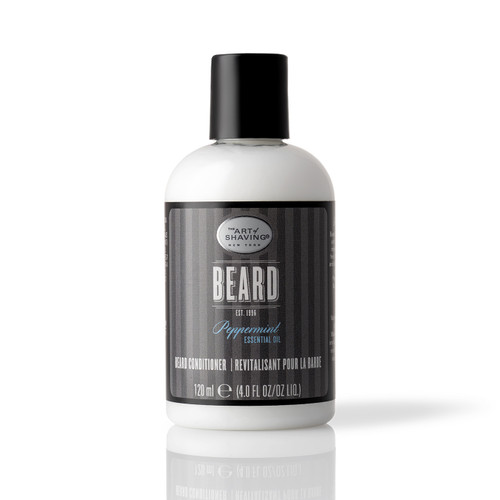 Peppermint Beard Conditioner