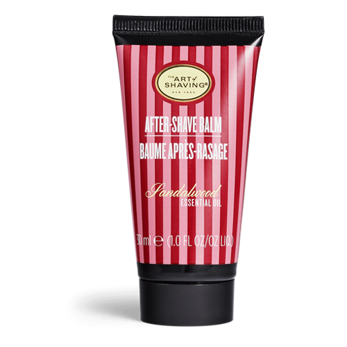 Sandalwood After Shave Balm Tube 1oz