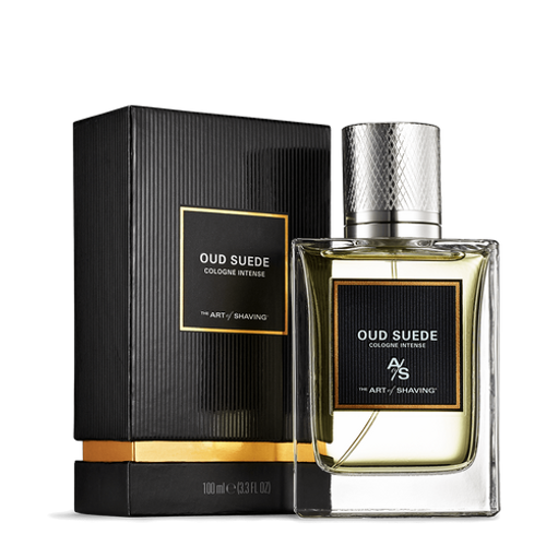 Oud Suede Cologne 100ml