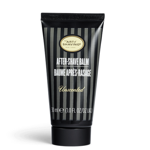 Unscented After-shave Balm Tube 1 Oz