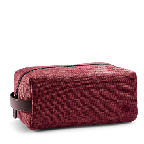 Travel Bag (Burgundy)