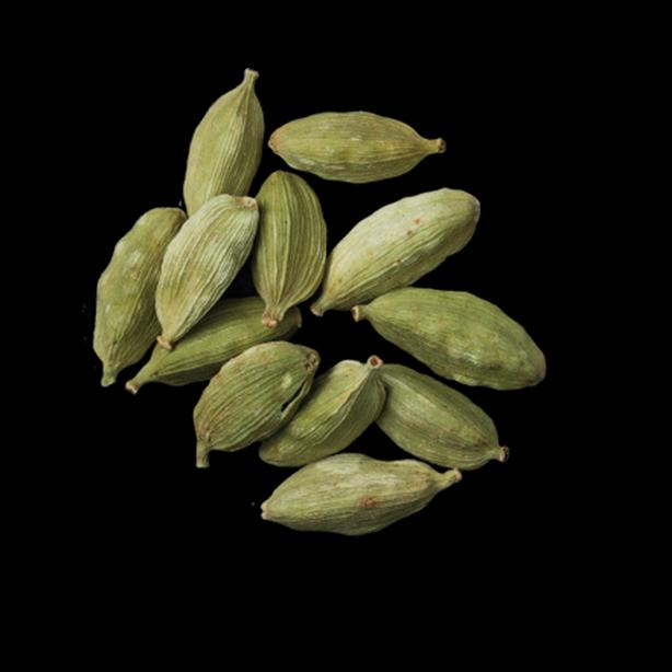 Cardamom
