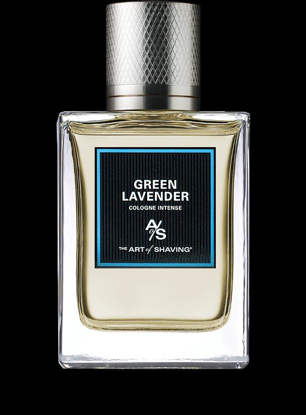 Green Lavender