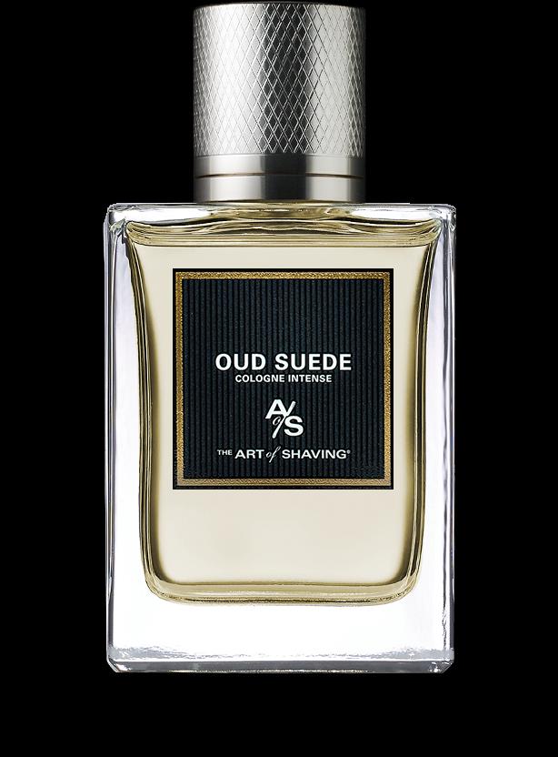Oud Suede