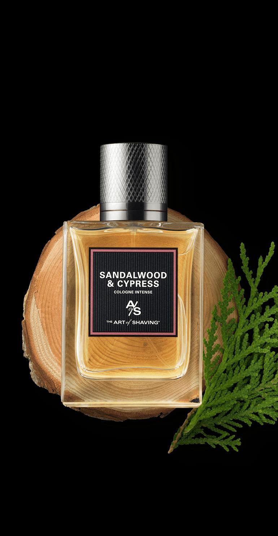 Sandalwood & Cypress