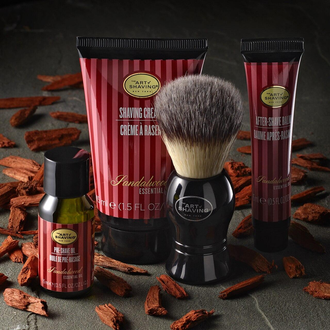 Gifted Groomer Kit