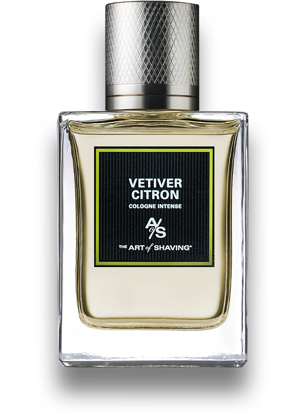 Vetiver Citron