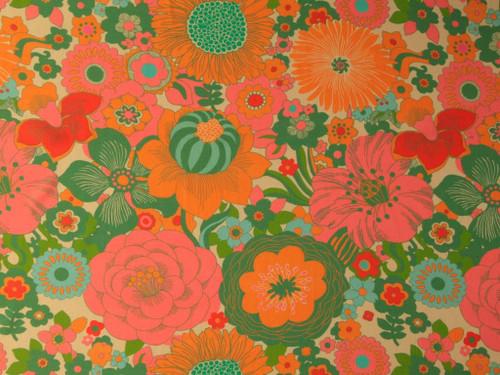 Wholesale Dress Fabric | Petula Viscose Crepe - Multi | Fabric Godmother