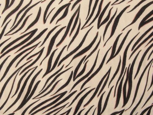 Like A Zebra - Natural