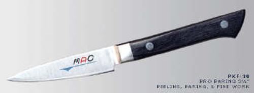 "MAC Knives - Professional 3.25"" Paring knife - PKF-30"