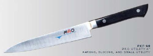 "MAC Knives - Professional 6"" Utility knife - PKF-60"