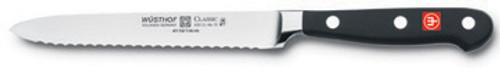 "Wusthof 5"" Classic Serrated Utility knife - 4110"