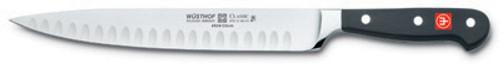 "Wusthof 9"" Classic Granton edge Carving knife - 4524/23"
