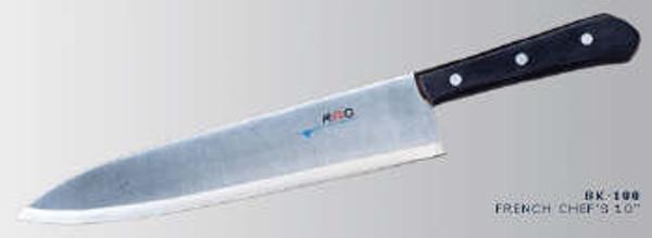 "MAC Knives - Original 10"" Chef knife - BK-100"