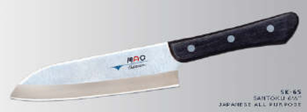 "MAC Knives - Superior 6.5"" Santuko vegetable knife - SK-65"