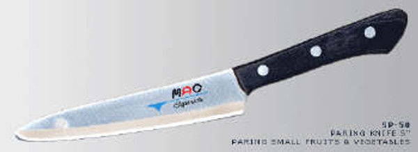 "MAC Knives - Superior 5"" Paring - SP-50"