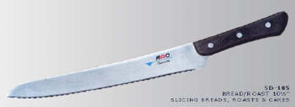 "MAC Knives - Superior 10.5"" Bread / Cake knife - SB-105"