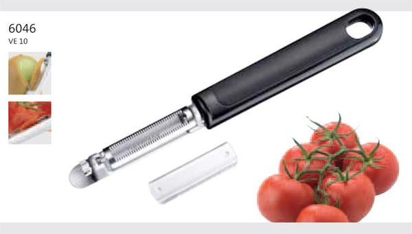 "Westmark - Swivel serrated peeler ""Tomfix"" - 6046"
