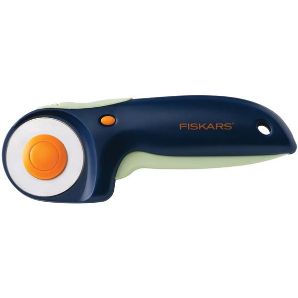 Fiskars - Comfort Grip Rotary Cutter 45mm - 12-9793