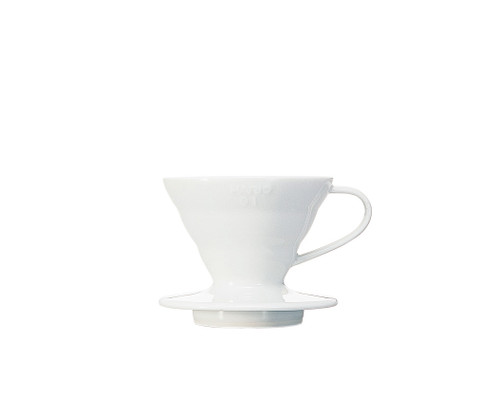 Got your own coffee corner at home? Wondering which V60 to buy? If you are making one cup each time and want the highest quality, we would recommend this one.