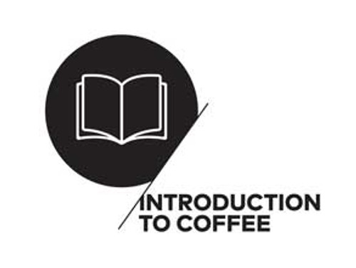 SCA Intro to Coffee with internationally recognised certificate. Basics of all areas of coffee from the bean at origin to the final cup. Best training course available for a professional barista or coffee enthusiast.