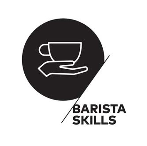 SCA Barista Skills Intermediate. Training for professional baristas. Dialling in an espresso, flavour profiles, brewing variables, under and over extraction, strength, TDS, latte art,...learn it all and much more!