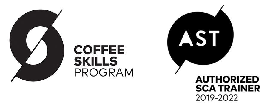 Specialty Coffee Association (SCA) - AST James trains and offers SCA certificates in Amman. Become a pro and advance on your coffee career!
