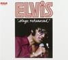 Elvis : Stage Rehearsal Elvis Presley FTD CD
