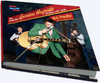 Elvis Presley : The Complete Louisiana Hayride Archives 1954-1956 CD / 100 page book