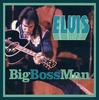 Elvis: Big Boss Man April 1, 1975 Soundboard Concert CD
