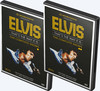 Elvis: That's the Way It Is | The Complete Shows 4 DVD Set