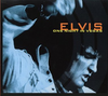 Elvis : One Night In Vegas FTD CD [Stereo] : Elvis Presley FTD CD