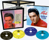 Elvis: The Something For Everybody Sessions (Inc The Wild In The Country Sessions) 4 CD Box Set