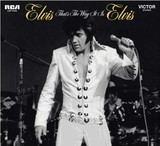 Elvis: That's The Way It Is 2 CD : FTD Special Edition / Classic Album