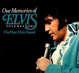 Our Memories Of Elvis : 2-Disc version of the original albums from FTD