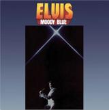 Elvis Moody Blue 2 CD FTD Special Edition / Classic Album (Elvis Presley)