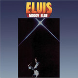 Elvis Moody Blue 2 CD FTD Special Edition / Classic Album (Elvis Presley)