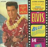 "Elvis Presley : Blue Hawaii 2 CD   FTD Special Edition / Classic Movie Soundtrack Album 7"" Presentation"