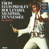 From Elvis Presley Boulevard, Memphis Tennessee 2 CD   FTD Classic Album