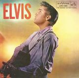 'Elvis' (1956) 2 CD | FTD Special Edition / Classic Album