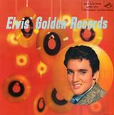 Elvis' Golden Records FTD 2 CD Special Edition Classic Album (Elvis Presley)