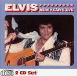 Elvis : New Year's Eve 1976 FTD 2CD : [Audience Recording] (Elvis Presley)