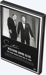 The Frank Sinatra Show | Welcome Home Elvis DVD (Elvis Presley)