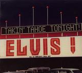 Elvis: Takin' Tahoe Tonight! 1973 FTD CD